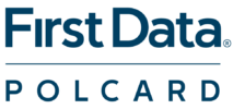First Data Polcard® blue